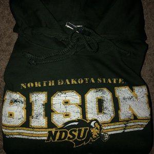 NDSU Bison Sweatshirt